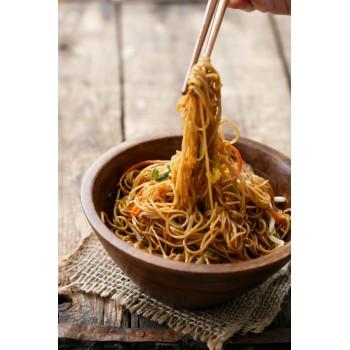 Fresh Oriental Thin Noodles