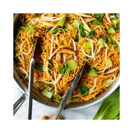 Fresh Chow Mein Noodles