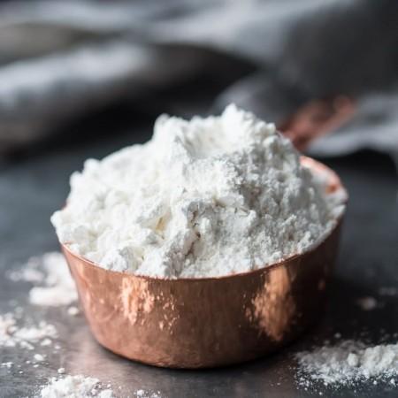 All Purpose Flour (Unbleached)