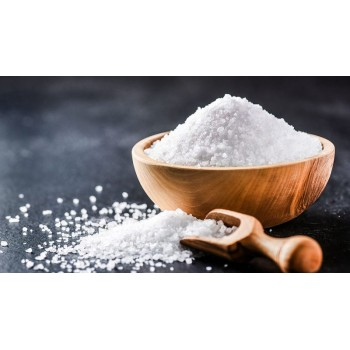 Hi-Grade Granulated Salt